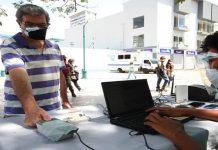 Jornada Especial de Registro Electoral