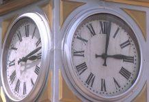 Reloj de Güigüe - Reloj de Güigüe