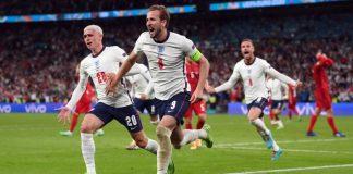 Inglaterra avanzó a su primera final de Eurocopa y se verá con Italia