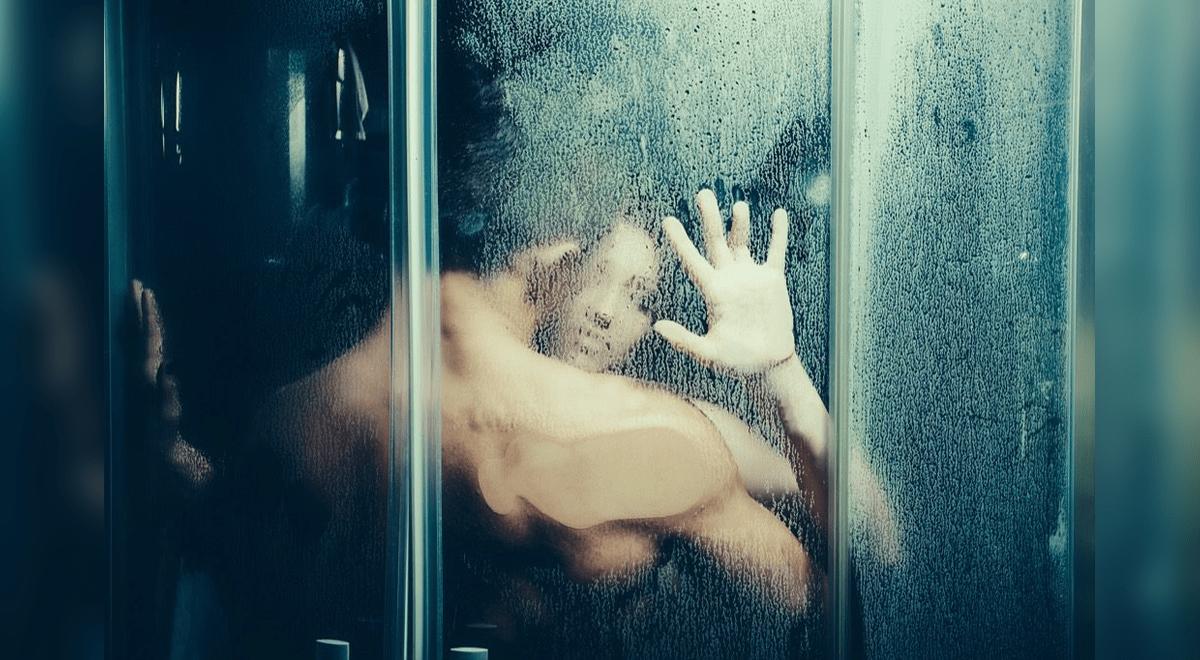 Sexo en la ducha - Sexo en la ducha