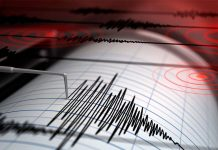 Funvisis reportó tres sismos