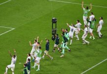 Italia avanzó a Semifinales de la Eurocopa tras eliminar a Bélgica