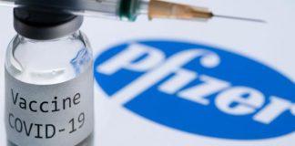 efectividad de la vacuna Pfizer