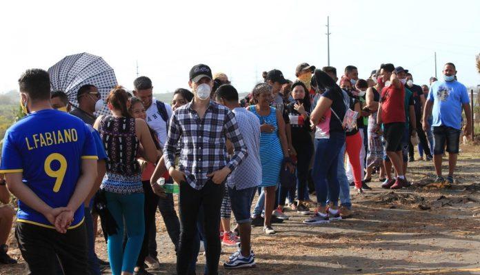Repatriaron a más de 650 venezolanos en Trinidad y Tobago
