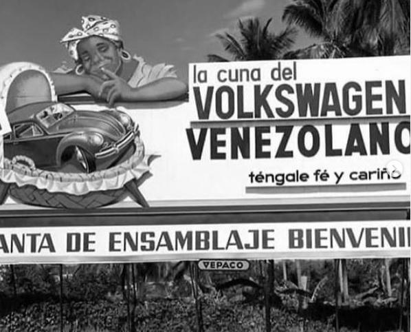 Volkswagen en Carabobo - Volkswagen en Carabobo
