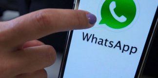 WhatsApp aclara conversaciones - WhatsApp aclara conversaciones