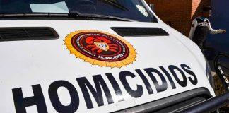 Femicidio en Trujillo - Femicidio en Trujillo