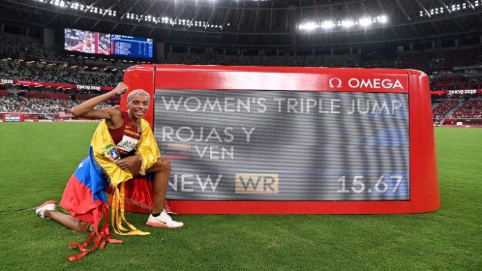 Venezuela obtuvo su mejor actuación en unos Juegos Olímpicos en Tokio 2020