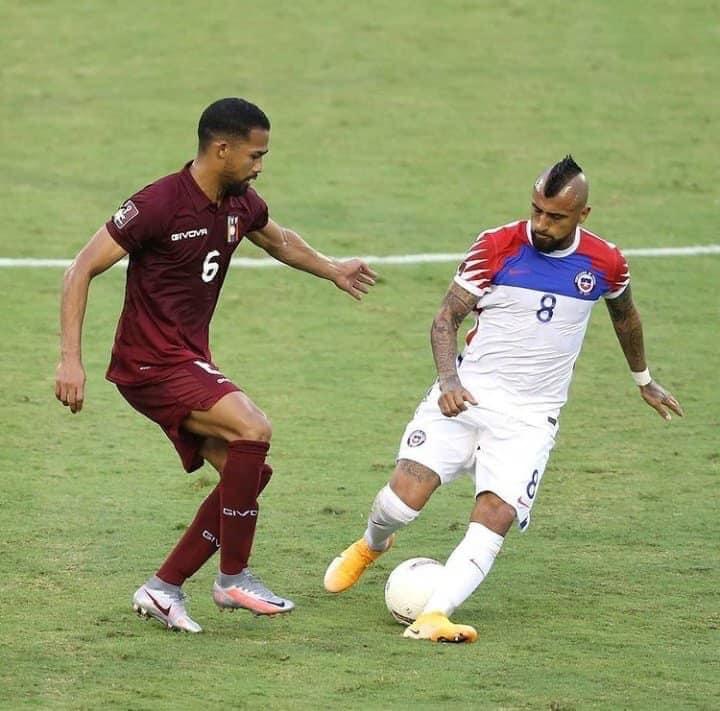 Eliminatorias de Qatar 2022 - Eliminatorias de Qatar 2022