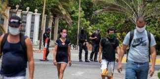 Venezuela registró 907 nuevos casos de Covid-19