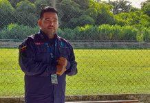 Precandidato Ricardo Baptista