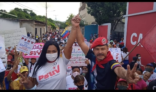 Liliana Ortega y Vielma Mora