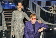 Elton John y Dua Lipa unen sus voces - Elton John y Dua Lipa unen sus voces