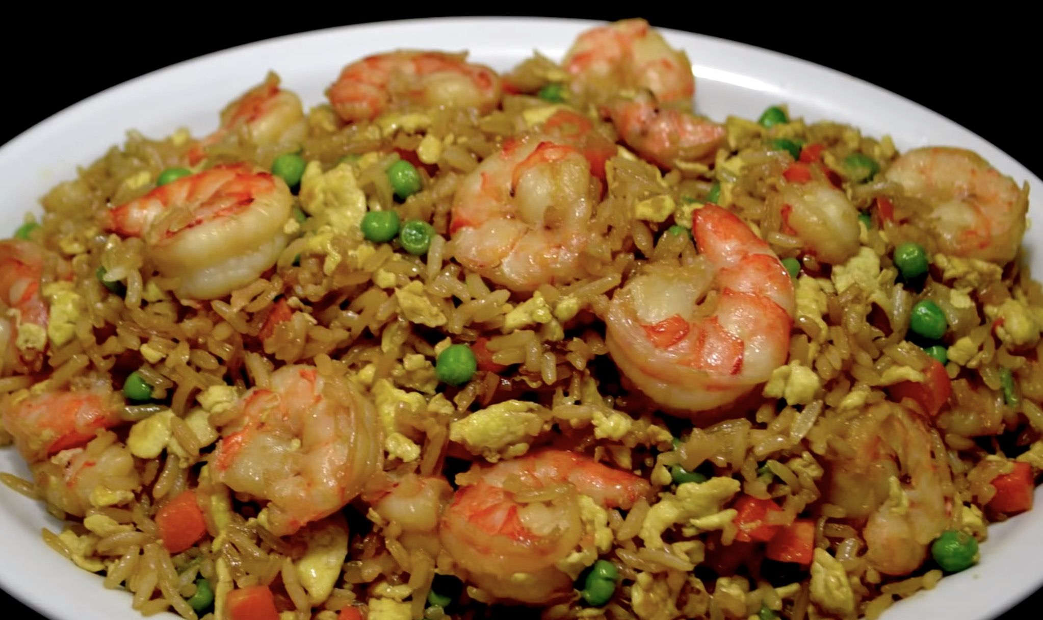 arroz frito chino - arroz frito chino