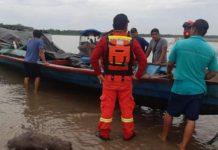 Choque entre dos embarcaciones dejó al menos 20 muertos en Perú