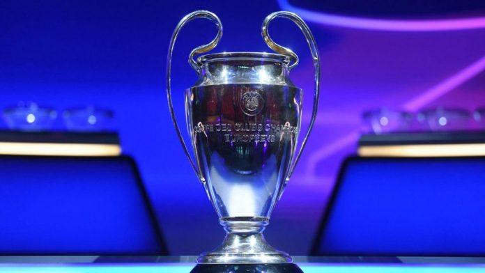 Calendario de la Fase de Grupos para la Liga de Campeones 2021-2022