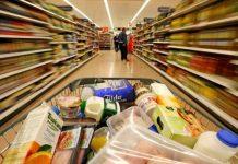 Canasta Alimentaria Familiar en el mes de julio por encima de los US$310