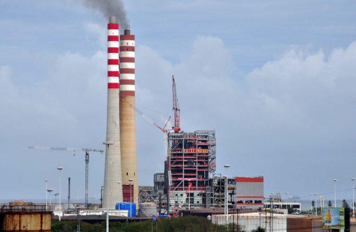 Según experto, seis plantas termoeléctricas están paralizadas en Carabobo