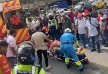 Venezolano fallece caer tercer piso - Venezolano fallece caer tercer piso