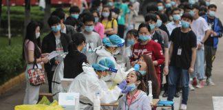 Autoridades alertas en Wuhan - Autoridades alertas en Wuhan