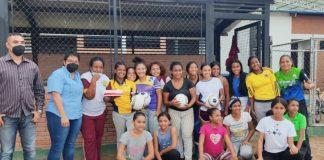 """7mo aniversario de """"Las Estrellas de Naguanagua"""""""