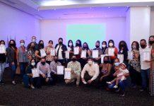 Alcaldía de Naguanagua homenajeó 90 trabajadores