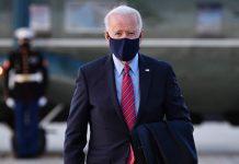 Joe Biden aprobó ayuda a Haití tras el terremoto de este sábado