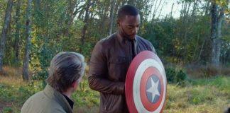 Anthony Mackie protagonizará cuarta entrega de Capitán América