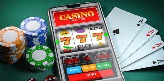 Casinos online en Argentina - NA