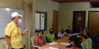 Comité de Adultos Mayores en Naguanagua