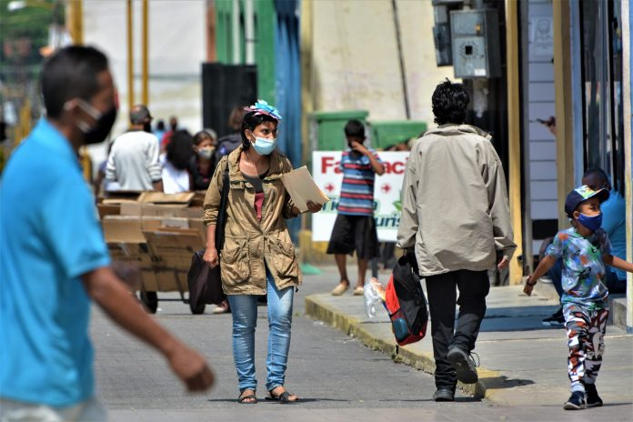 Variante Delta en Venezuela - Variante Delta en Venezuela