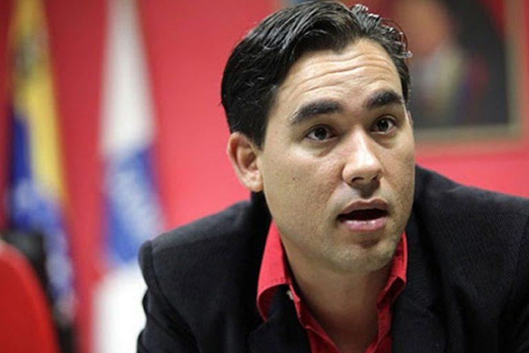 """Dante Rivas respondió que hay un """"sabotaje eléctrico"""" en Nueva Esparta"""