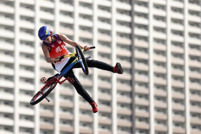 Juegos Olímpicos Tokio 2020 Daniel Dhers consiguió tercera medalla de plata para Venezuela