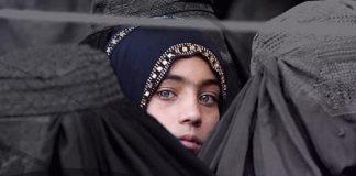 Las mujeres afganas serán las grandes víctimas - Las mujeres afganas serán las grandes víctimas