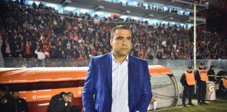 Leo González asumirá interinamente comoentrenador de La Vinotinto