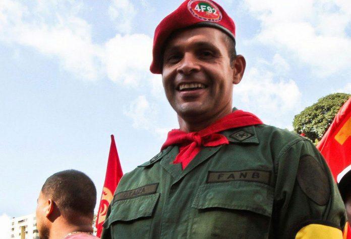 Responsables del asesinato de Eliézer Otaiza condenados a 20 años y dos meses de prisión