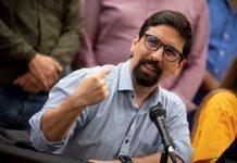 Freddy Guevara recibirá medida de casa por cárcel