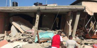 Número de fallecidos debido al terremoto de Haití subió a 304
