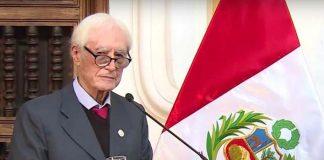 Perú se deslinda del Grupo de Lima - Perú se deslinda del Grupo de Lima