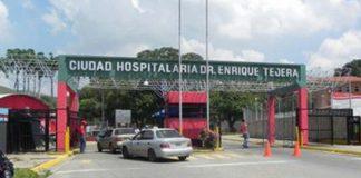 Plan Cayapa en la Ciudad Hospitalaria Dr. Enrique Tejera - Plan Cayapa en la Ciudad Hospitalaria Dr. Enrique Tejera