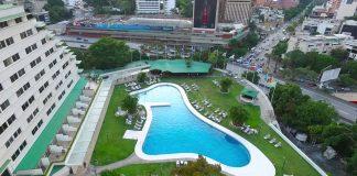 Hotel Tamanaco - Hotel Tamanaco
