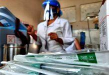 Covid-19 Ministerio de Salud ideó plan para aumentar la vacunación