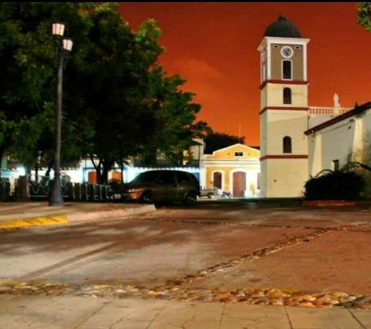 Puerto Cabello - Puerto Cabello