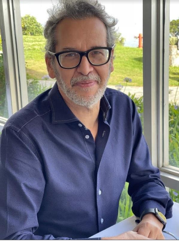 Dr. Tomás Alberti,