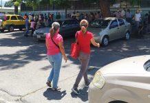 Internas del PSUV en Maracay - Internas del PSUV en Maracay