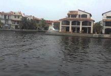 Anzoátegui: Localizaron cadáver de un hombre en el canal de Lechería