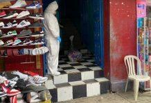 Localizaron sin vida a venezolana dentro de un hotel en Medellín