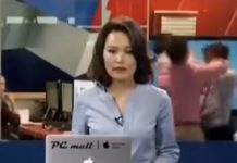 Noticiero de Mongolia - Noticiero de Mongolia