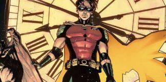 Robin se declara bisexual - Robin se declara bisexual