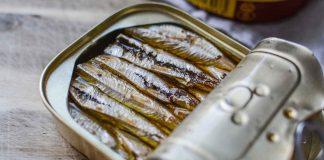 Sardinas en lata - Sardinas en lata